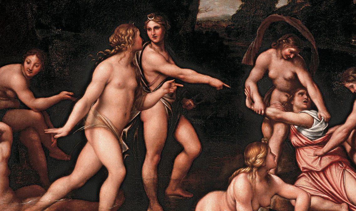 Diana-e-Callisto-Enea-Salmeggia