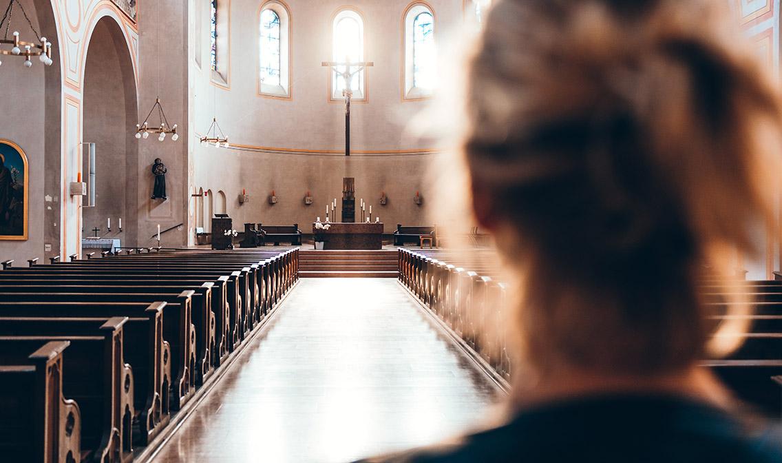 Chiesa e giovani