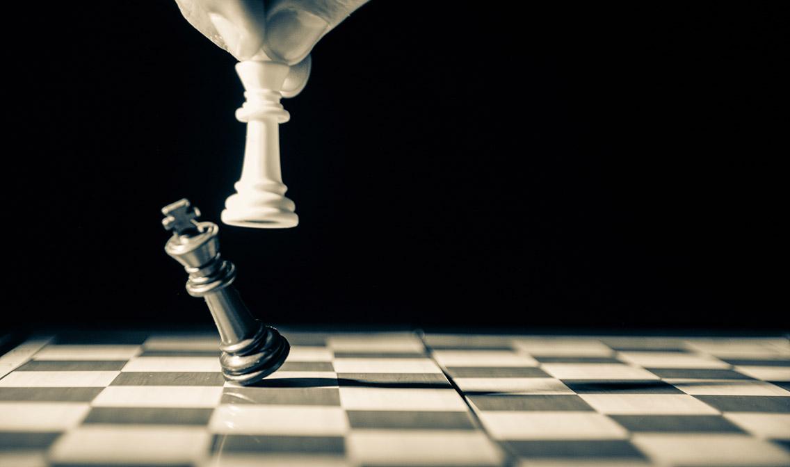 scacchi politica